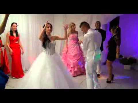 mariage  nice gitans lorenzo & louisa le 7 novembre 2014