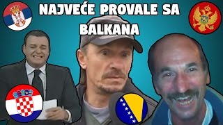 Najveće Provale Sa Balkana - Smijesno! thumbnail
