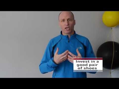 Ottawa Running Club: Helpful Tips for Running