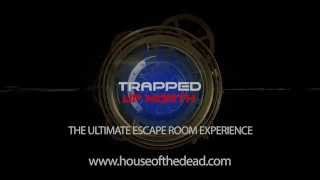 TRAPPED UP NORTH TRAILER 2015