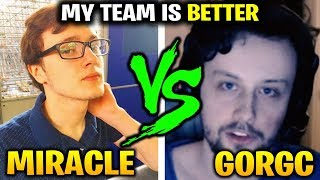 Miracle Ember Spirit ft Stormstormer vs Gorgc - They