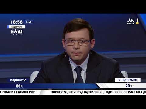 Крымом рассчитались за