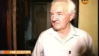 РЕН-ТВ про ряженых 'ветеранов'..