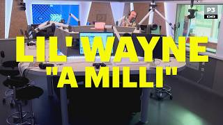 Sampleanalyse: Lil' Wayne - A Milli | Lågsus | DR P3