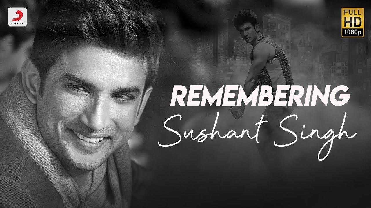 Remembering Sushant Singh Rajput