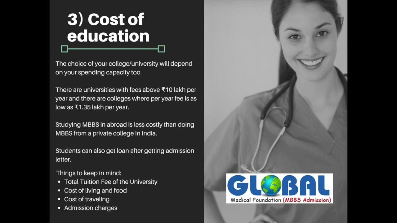Study MBBS in Abroad – Mbbsadmissionindia