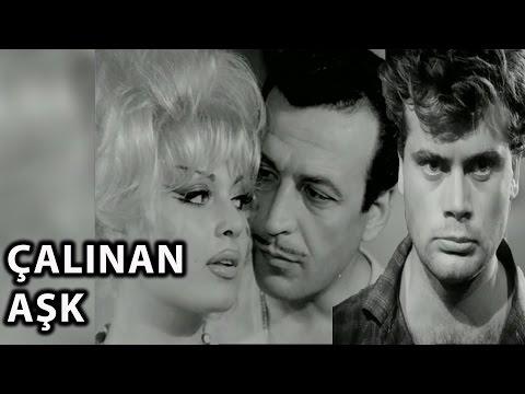Çalınan Aşk (1963) - Türkan Şoray & Sadri Alışık & Tamer Yiğit & İzzet Günay
