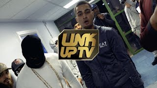 JJ Esko x Riz 1ne x Trxbl - Active | Link Up TV