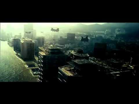 韓国映画『TSUNAMI-ツナミ-』日本版予告編(メイン2)
