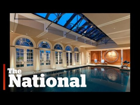 Vancouver mega mansion sells for $51M