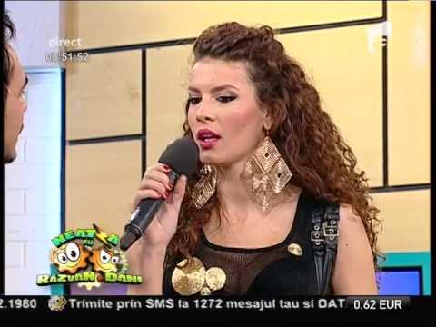 Andreea D, single nou de succes