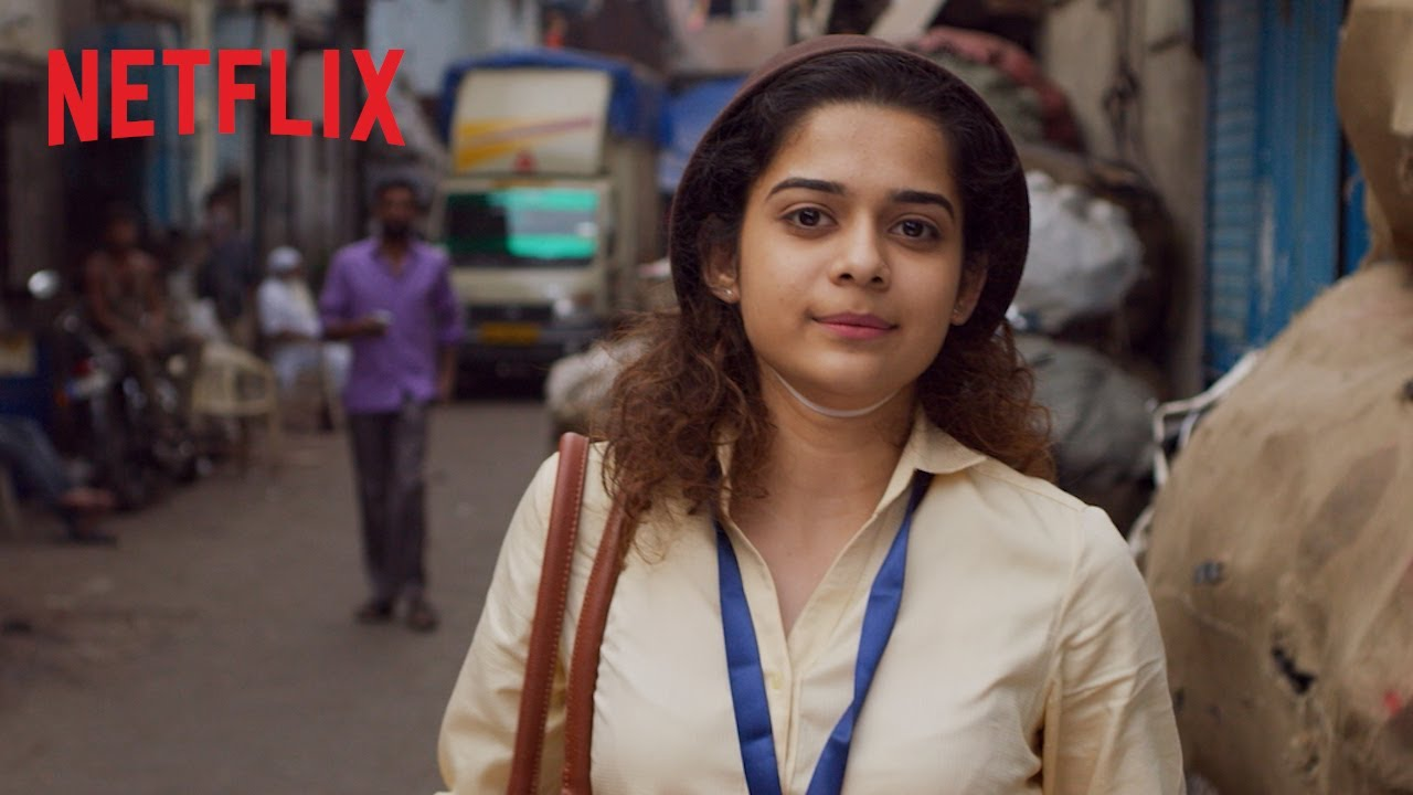 Chopsticks movie review: Netflix's new Abhay Deol, Mithila