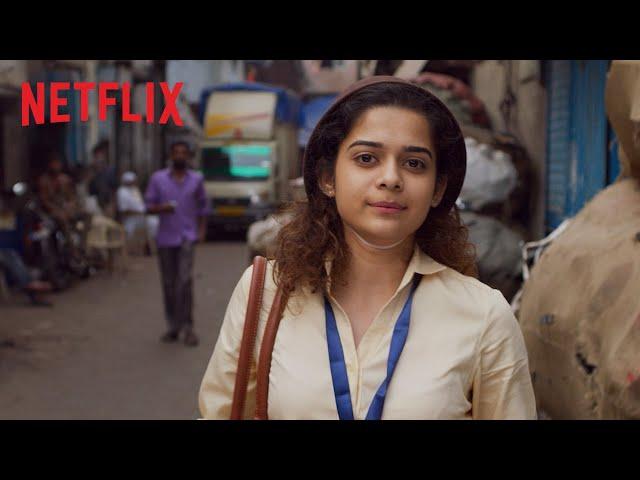 Chopsticks | Official Trailer [HD] | Netflix