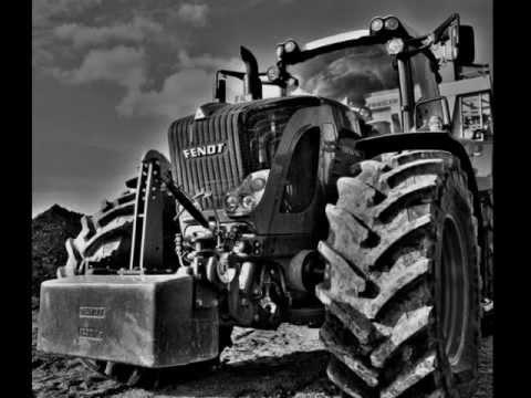 I trattori pi belli del mondo youtube - I mobili piu belli del mondo ...