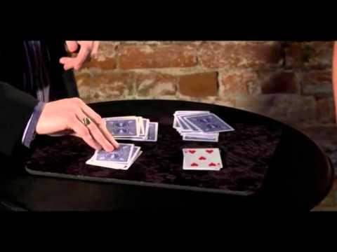魔術道具 原廠DVD 終極自我運作紙牌魔術 Ultimate Self Working Card Tricks 免手法!