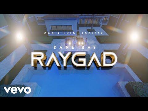 DANE RAY - R A Y G A D (LYRIC VIDEO)