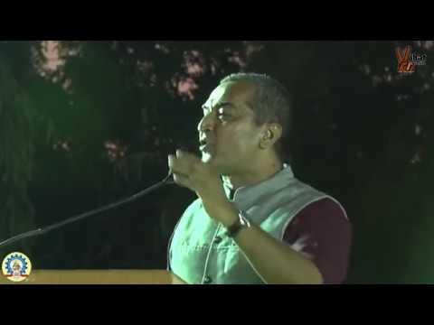 Sanjay Raval ni Maldhari Samaj maate speech || Must Watch