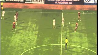 Women: China PR vs DPR Korea, 2012 London Olympics - Asian Qualifiers