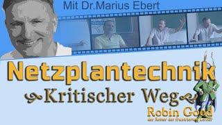 Kritischer Weg, Netzplantechnik.m4v