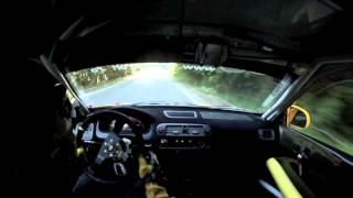 Alex Mirea - Honda Civic EK4 - VTM Rasnov Iunie 2012