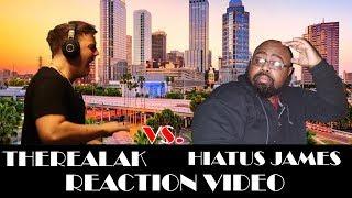IMTHEREALAK - MONEY REMIX |REACTION| SHADY BEARDS
