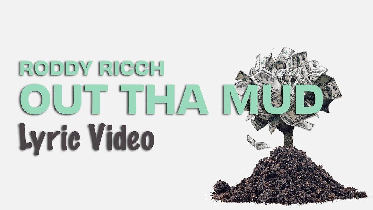 Roddy Ricch - Out Tha Mud (Lyrics) 🌳💸