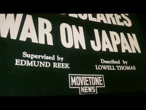 Pearl Harbor History USS Arizona Tour Intro Video