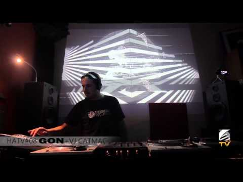 Humanoid Audio TV #08 : [Melting Pot Special] GON + Vj Catma