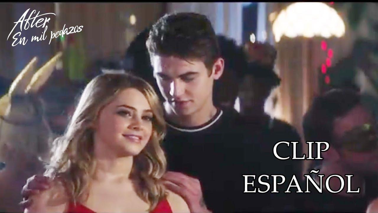 AFTER WE COLLIDED 💜 Clip #3 | SUBTITULOS ESPAÑOL | Fin de Año