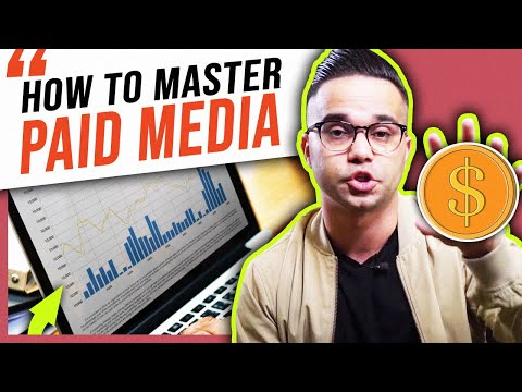 How to Become a Paid Media Expert in 2020