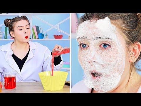 6 Geniale Seifen Hacks und DIYs / Seifen Die Aussehen Wie Make-Up!
