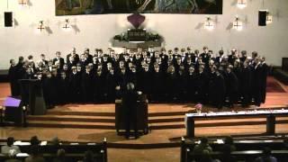 Wiltener Sängerknaben: Non nobis Domine (W. Byrd), Johannes Stecher