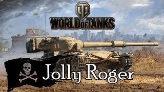 World of Tanks - Jolly Roger