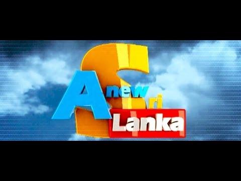 A New Sri Lanka - Bro. Rajindra Ameresekere (www.gospelvision.tv)