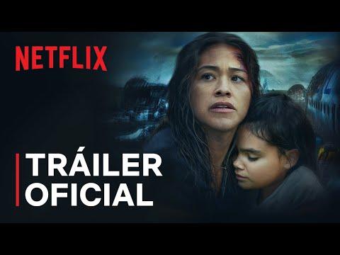 Disomnia | Tráiler oficial | Netflix