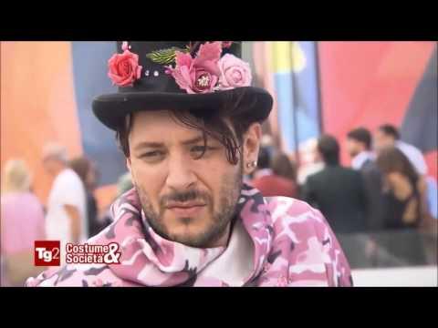 Massimiliano Lamanna - TG2 Costume e Società