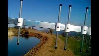 3G CDMA 14 dBi antenna ARN-824Gamma - 3