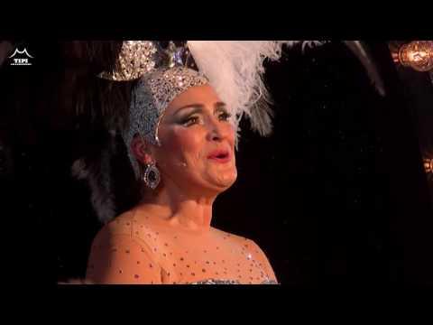 Tipi TV: Frau Luna - Operette in zwei Akten (Premiere 2016)