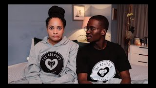 Is Our Honeymoon Phase Over? | Relationship Talk