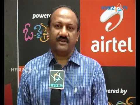 Sharlin Thayil, Bharti Airtel Ltd