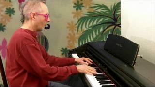 Betty la Fea - Música incidental - piano - Video 1