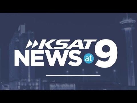 KSAT News At 9: 11/6/19
