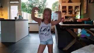 kisses and dancing by chloe