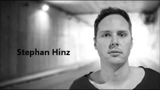Stephan Hinz - Plattenleger