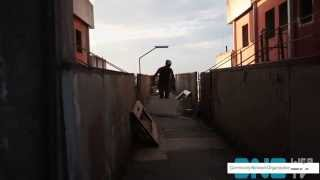 Repeat youtube video La cella zero, il lato oscuro di Poggioreale P.1