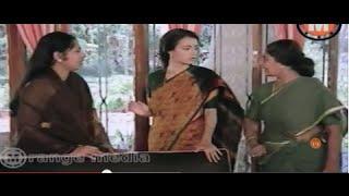 Lawyer The Great Telugu  Movie Part - 8 || Mammootty, Amala