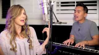 It Girl - Jason Derulo   Jervy Hou Cover ft. Bri Heart