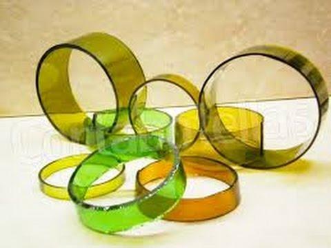 Cortar botella de vidrio m todo f cil y r pido cut for Cortar cristal para gatera