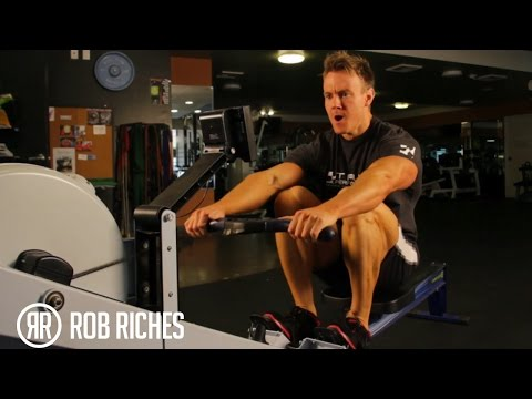 High Intensity Cardio Explained   Rob Riches