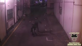 Video Muggers Caught on Camera in Nice Neighborhood | Active Self Protection download MP3, 3GP, MP4, WEBM, AVI, FLV Agustus 2017
